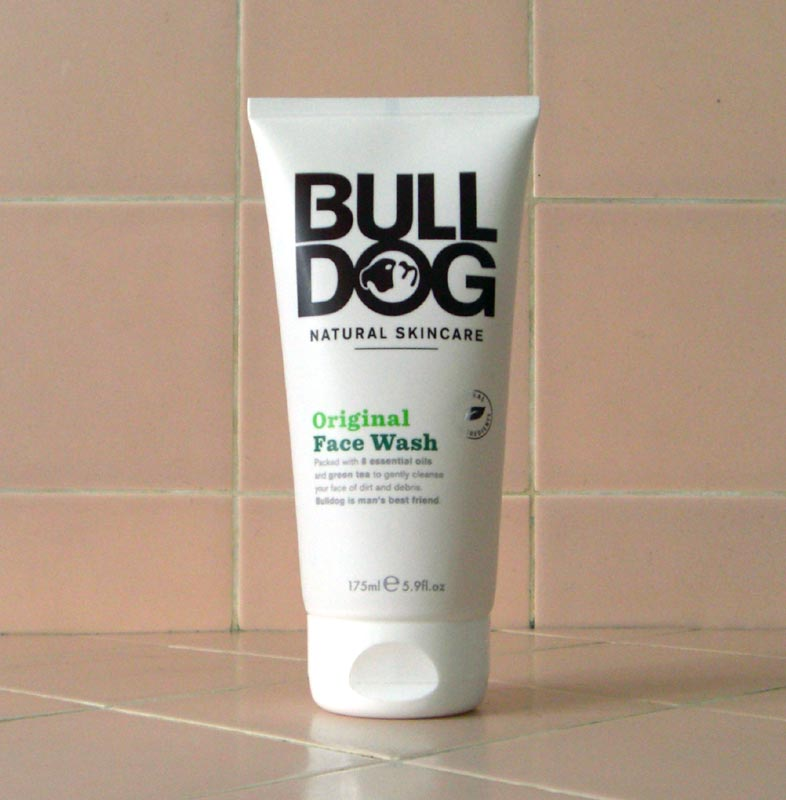 bulldog face scrub march 2011 caulfield s counter skincare reviews 3676