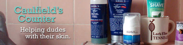 Dr  Bronner's | Caulfield's Counter | skincare reviews