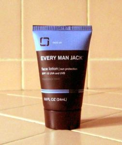 Every Man Jack Face Lotion Sun Protection Caulfields Counter Review
