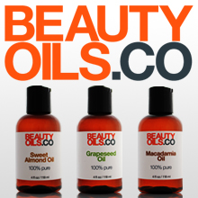 BEAUTYOILS.CO - Premium Beauty Oils at Great Prices. Cold-pressed grapeseed oil, sweet almond oil, macadamia oil, hemp seed oil, argan oil, rosehip oil, and more.