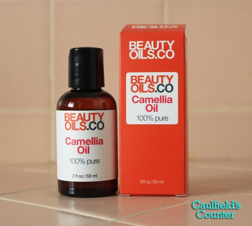 BEAUTYOILS.CO Camellia Oil Moisturizer - 100% Pure Cold Pressed Tsubaki Face Beauty Oil Review