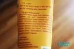 Alba Botanica Hawaiian Body Wash Passion Fruit Review Ingredients
