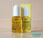 Kiehl's Daily Reviving Concentrate Day Face Oil Review
